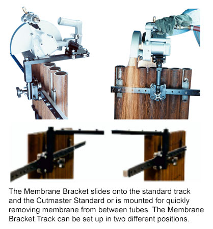 Cutmaster Boiler Panel Cutting Saws at Best Price by Fabmax in